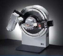 Bruker Goniometer